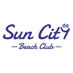 Tan Ajans Muğla Sun City beach club Logo tasarımı Ölüdeniz