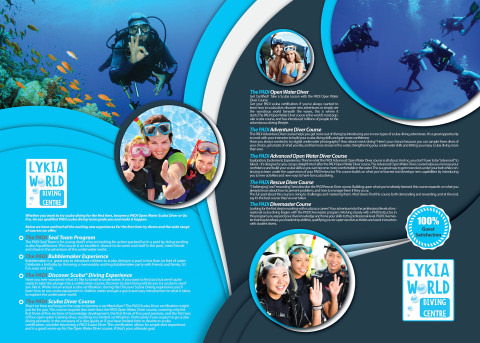 Lykia World Diving Centre