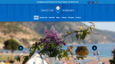 Su Beach Bar