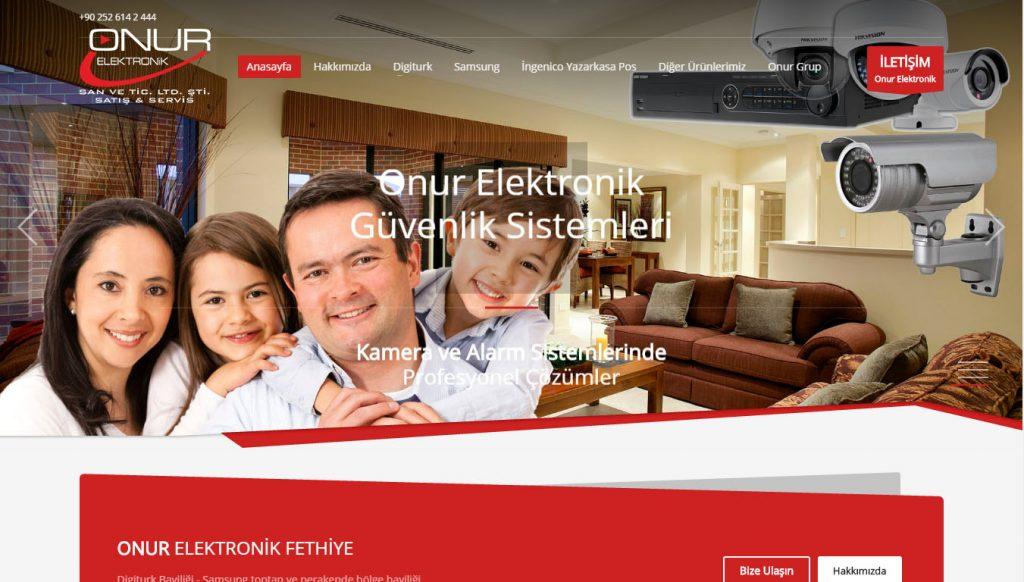 Onur Elektronik